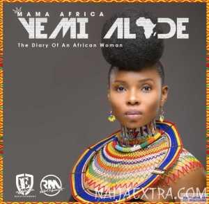 Yemi Alade - Baby's Back